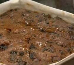 How To Make A Fruit Cake