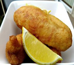 How to Make Beer Battered Fish