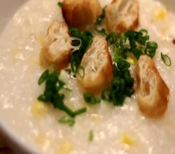 How to Make Congee