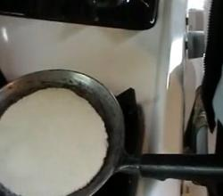 Mexican Tortillas Part 2 - Cooking