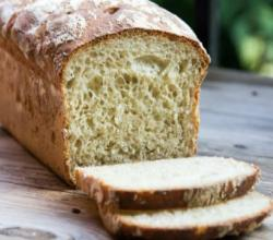 How to Make No-Knead Bread in Less than Two Hours