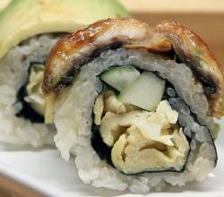 How to Make Sushi - E Squared Rolls