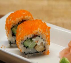 How to Make Sushi - Fire Rolls