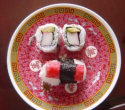 Authentic Sushi Rice