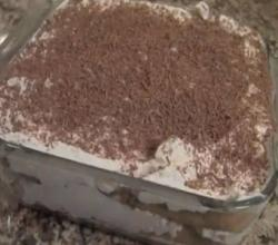 How to Make Tiramisu without Raw Eggs