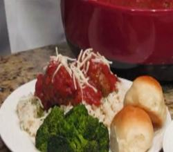 How to Make Twice Baked Meatballs