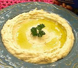 Hummus from Heaven