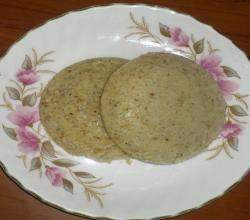 Healthy Multi Grain Idli