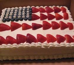 5 Popular 4th of July desserts