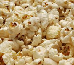 How To Make Popcorns