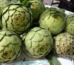 Delicious Artichokes Recipe Ideas