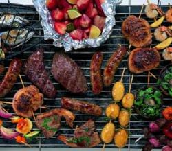 BBQ Tips For Guests On A Special Diet