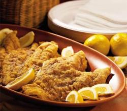 How to Bake Catfish?