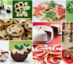 Easy Christmas Baking Ideas