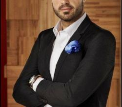 Bastianich Blogs About Judging MasterChef