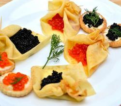 Celebrate National Caviar Day Like A Tsar
