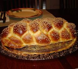 Top 5 Challah Bread Recipes