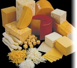 How to Eat Cheese – In its various forms?