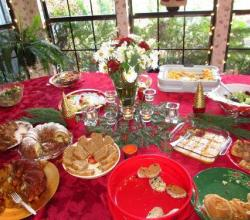 Top Christmas Brunch Recipes
