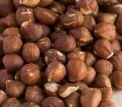How to roast hazelnuts