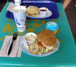Top 7 Disney World Snacks To Munch On