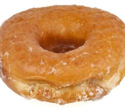 Beware! Donuts Might Make You Less Of A Man