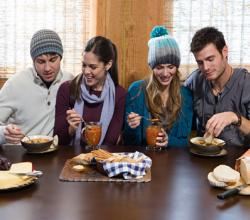 How To Enjoy Winter Comfort Food – Warm Your Body And Soul