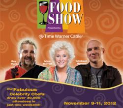 7th Annual 'Fabulous Food Show' For Veterans