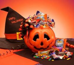 5 Halloween Candies That Kids Love To Hate