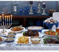 Top 5 Hanukkah Specials For 2013