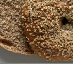 How To Choose A Healthy Breakfast Bagel