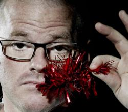 It's Christmas Already For Heston Blumenthal!