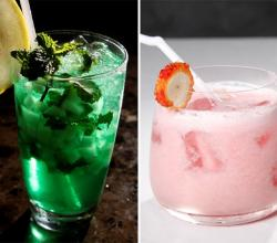 Get Into Holi Mood With These Holi Cocktails