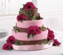 How To Decorate Cakes Using Fondant