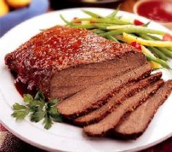 How to Smoke Beef Brisket