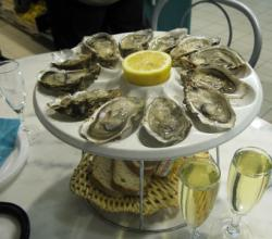 How To Eat Oysters From Their Shell