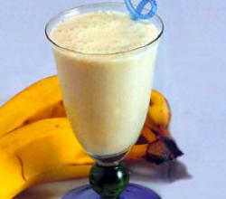 How To Make A Banana Smoothie – Banana Dessert