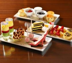 Make Time For The Jimmy Choo Tea Service