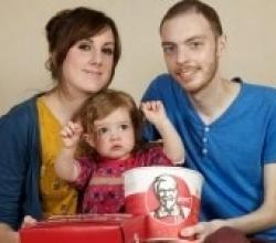 Coma Patient Wants To Eat KFC Burger!