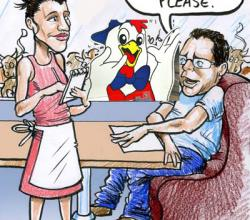 Chicken Trouble For KFC Again!