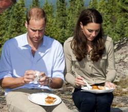 Kate Middleton Craves Clotted Cream During Pregnancy