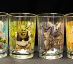 McDonald's Poisoning American Kids with Cadmium from Shrek Glasses