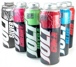 No New Customers for US Energy Drink Industry