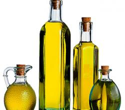 How to Clean Olive Oil Bottles?