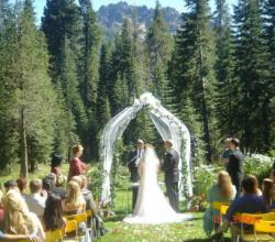 How To Organize A Perfect Outdoor Wedding – Keep It Nice And Open