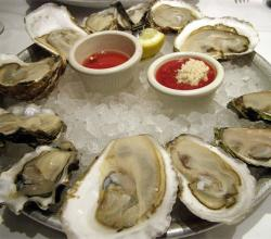 How To Eat An Oyster-Devour It Raw