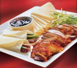 How To Eat Peking Duck?