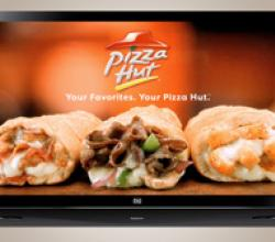 Pizza Hut Declares War On Subway With 'P'Zolo'