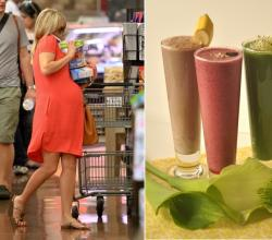 Reese Witherspoon & Her Pregnancy Cravings!
