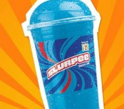 Even Slurpee Is Getting Skinnier!